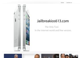 jailbreakios613.com