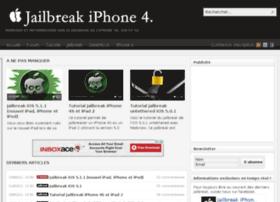 jailbreakiphone4.fr