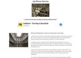 jailphoneservice.net