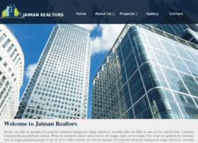 jaimanrealtors.com