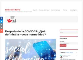 jaimedelbarrio.com