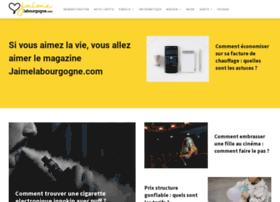 jaimelabourgogne.com