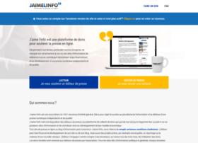 jaimelinfo.fr