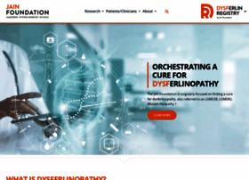 jain-foundation.org