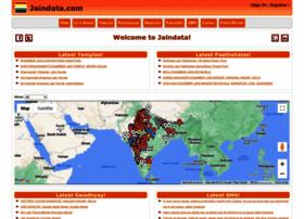 jaindata.com