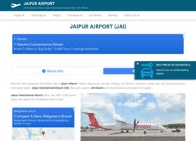 jaipurairport.com