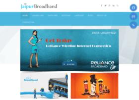 jaipurbroadband.com