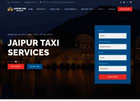 jaipurcabservices.com