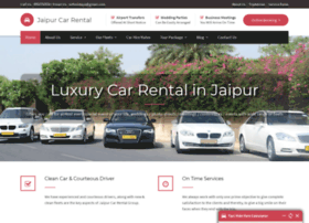 jaipurcarrental.org
