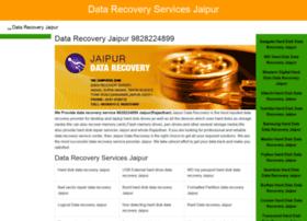 jaipurdatarecovery.com