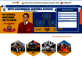 jaipuria.edu.in