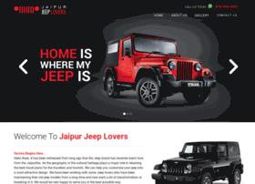 jaipurjeeplovers.com