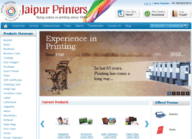jaipurprinters.co.in