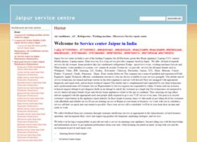 jaipurservicecentre.com