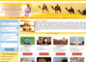 jaipurudaipur.com
