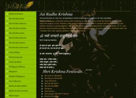 jairadhekrishna.com
