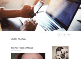 jairoamayal.wordpress.com