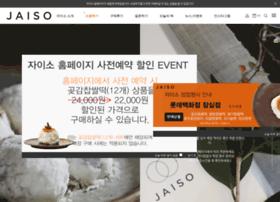 jaiso.com