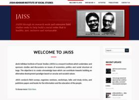 jaiss.org.in