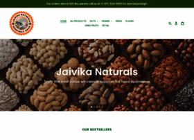 jaivikanaturals.com