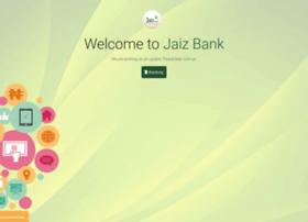 jaizbankplc.com