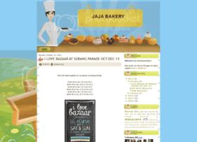 jaja-bakery.blogspot.com