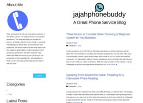 jajahphonebuddy.com