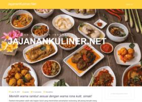 jajanankuliner.net