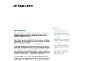 jak-koupit-akcie.blogspot.cz