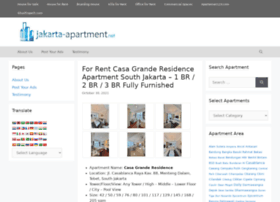 jakarta-apartment.net