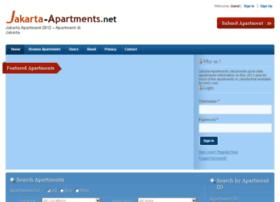 jakarta-apartments.net