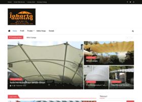 jakarta-awning.com