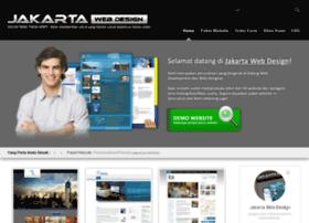 jakarta-web-design.com