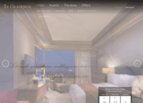 jakarta.legrandeurhotels.com