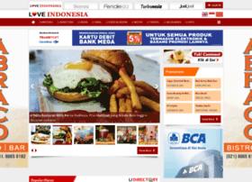 jakarta.loveindonesia.com