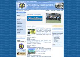 jakarta.pangudiluhur.org