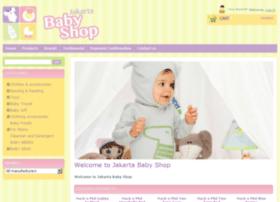 jakartababyshop.com