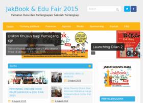jakartabookfair.com