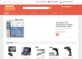 jakartahardware.com