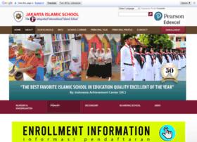 jakartaislamicschool.com