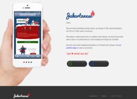 jakartanese.com