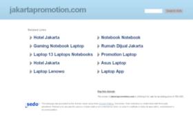 jakartapromotion.com