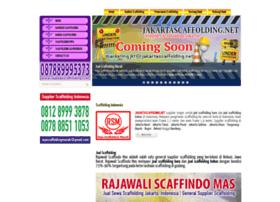 jakartascaffolding.net