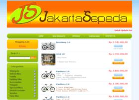 jakartasepeda.com