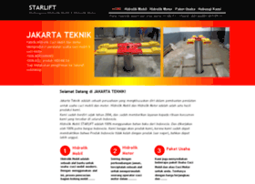 jakartateknik.com