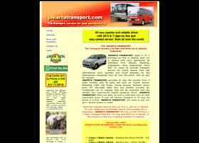 jakartatransport.com