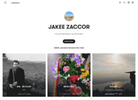 jakeezaccor.exposure.co