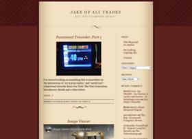 jakehildebrandt.com