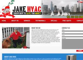 jakehvac.com