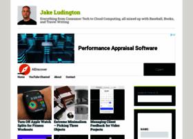 jakeludington.com